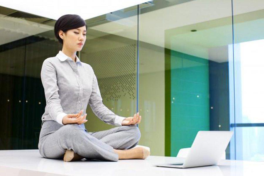L'aménagement « Feng Shui » : pour des collaborateurs plus zen ?