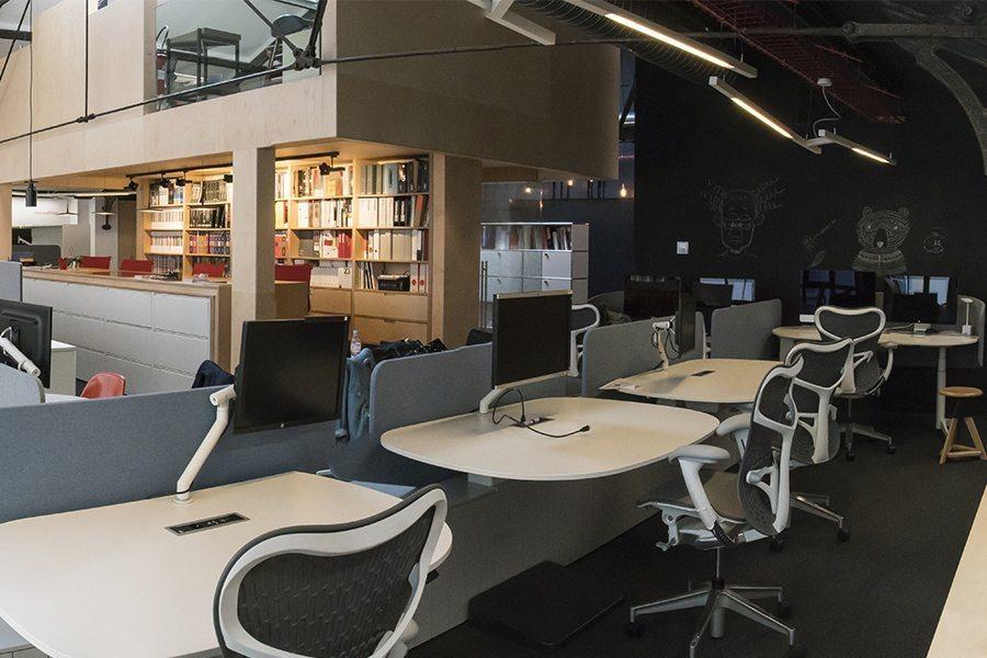 """Artdesk développe le """"office sweet office"""" pour une meilleure ambiance de travail"""