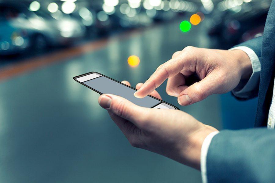 Des smartphones taillés pour les pros