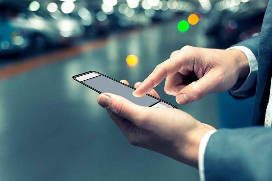 smartphone_MWC