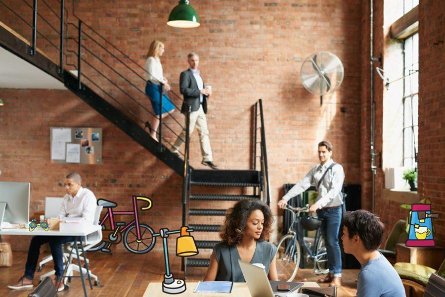 Bien-être au travail : quel est l'impact pour le recrutement ?