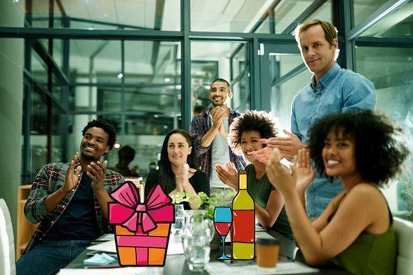 Fédérer son équipe : 3 initiatives qui vont vous faire aimer le temps passé avec vos collègues !