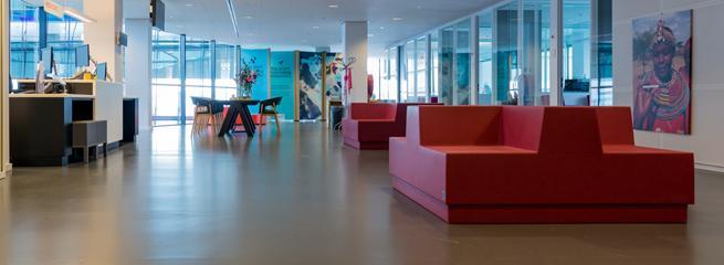 Les espaces de travail, un levier d'engagement sous-estimé ?
