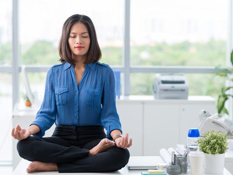 3 startups qui améliorent le bien-être de vos salariés