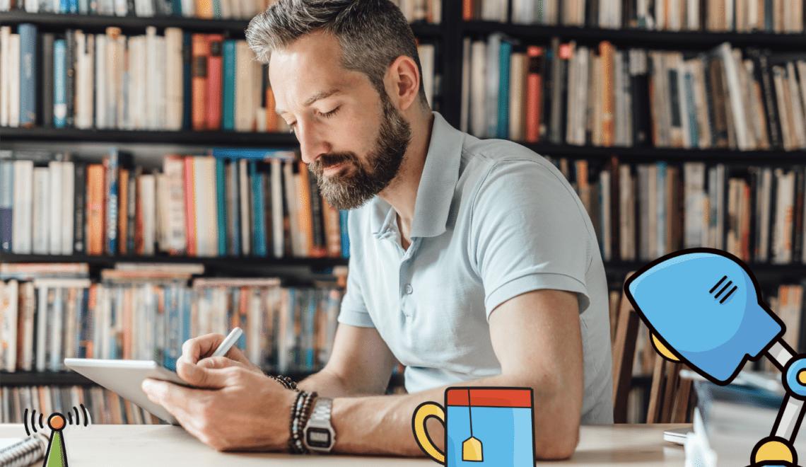 10 livres pour faire décoller votre carrière