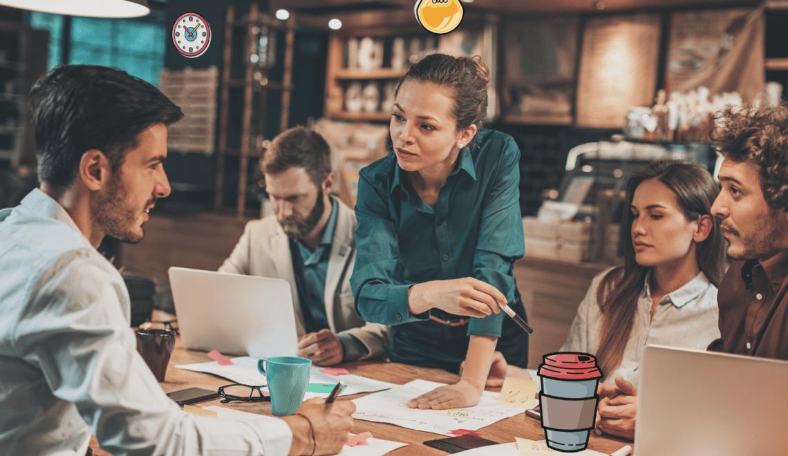 Etes-vous un intrapreneur ?