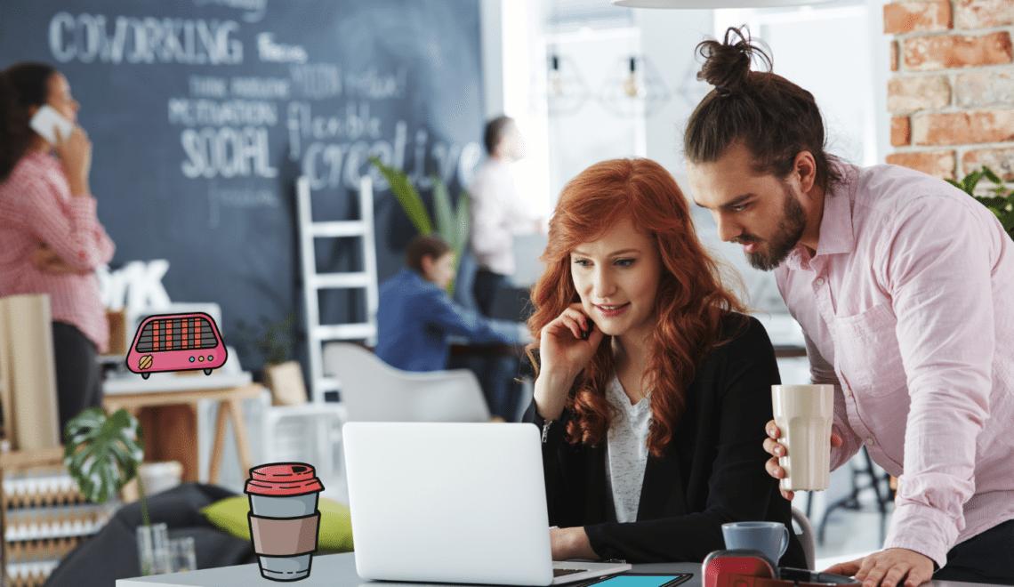 Moodwork : peut-on digitaliser le bien-être au travail ?