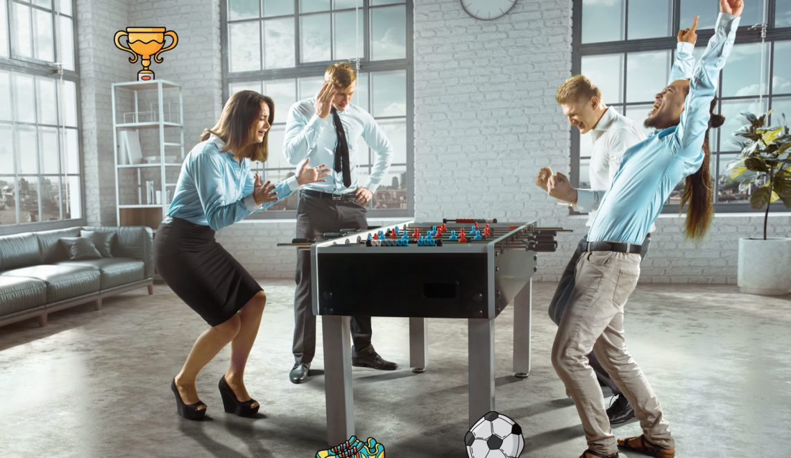 Comment tirer parti de la Coupe du Monde dans son entreprise ?